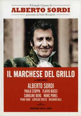 Il marchese del Grillo (1981) DVD9 Copia 1:1 Ita