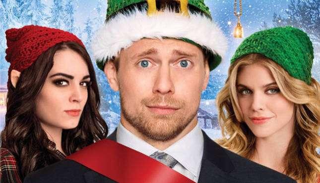 تحميل فيلم Santas Little Helper 2015 HDRip مترجم