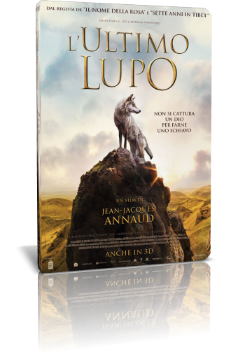 L'Ultimo Lupo (2015) .avi MD MP3 CAM - ITA