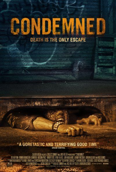 Condemned WEB-DL