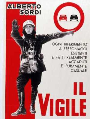 Il vigile (1960) Dvd5 Custom ITA - MULTI