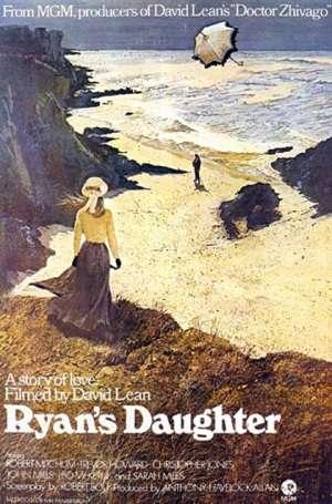 La figlia di Ryan - Ryan's Daughter (1970) 2 x Dvd5 Custom ITA - MULTI