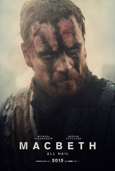 Macbeth BluRay