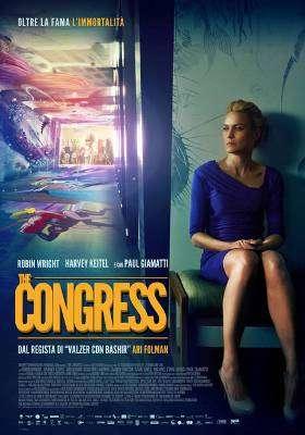 The Congress (2013) .avi AC3 DvdRip - ITA