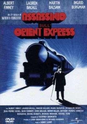 Assassinio sull'Orient Express - Murder on the Orient Express (1975) Dvd9 Copia 1:1 ITA - MULTI