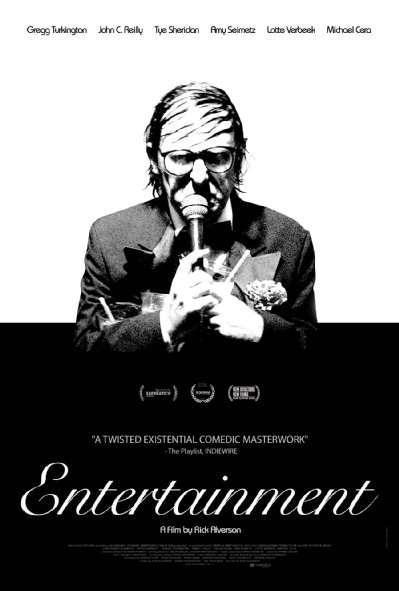 Entertainment WEB-DL