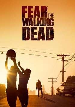 Fear the Walking Dead | 1. Sezon | Tüm Bölümler | HDTV x264