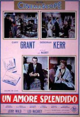 Un amore splendido - An Affair to Remember (1957) Dvd5 Custom ITA - MULTI